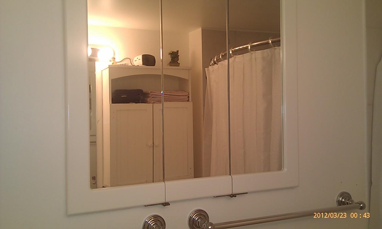 Bathroom Mirror Installation Hawaii 722 1120 Bathroom
