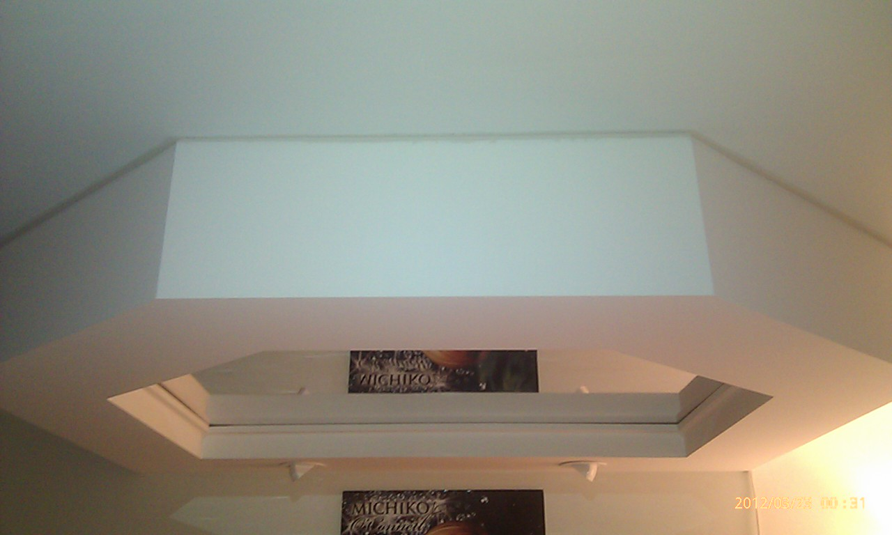 Mirror for ceiling 28 images mirror ceiling tiles for Kitchen ideas queensway